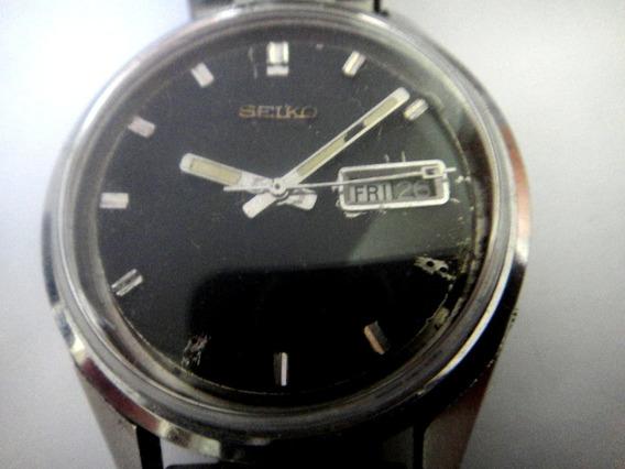Relógio Seiko 6619 - 8230 Sportsmatic