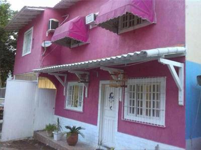 Casa Em Raul Veiga, São Gonçalo/rj De 84m² 3 Quartos À Venda Por R$ 310.000,00 - Ca213758