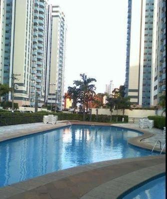 Apartamento Em Tatuapé, São Paulo/sp De 96m² 3 Quartos À Venda Por R$ 550.000,00 - Ap153536