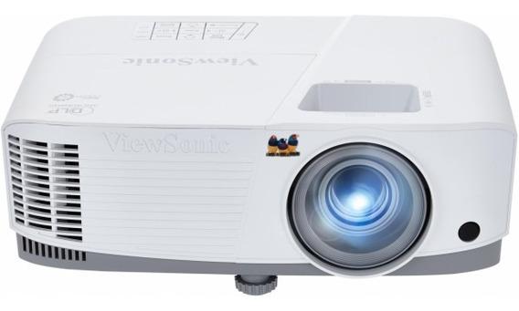 Projetor Viewsonic Pa503s - 3600 Lumen