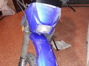 Motomel Dakar 200 Cc