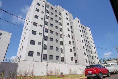 Apartamento Com 2 Dormitórios À Venda, 48 M² Por R$ 195.000,00 - Jardim Terra Branca - Bauru/sp - Ap1906