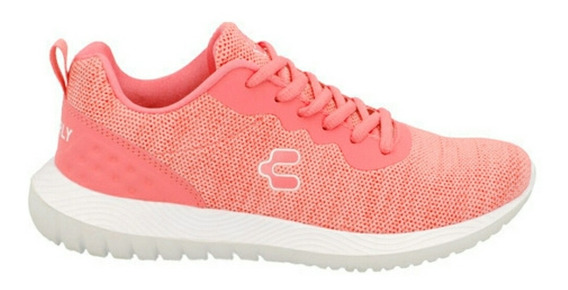 Tenis Charly Coral