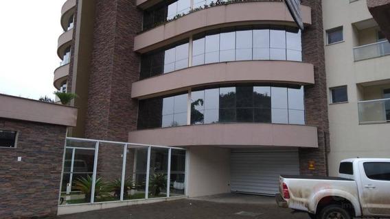 Apartamento Residencial À Venda, Centro, Pomerode. - Ap0661
