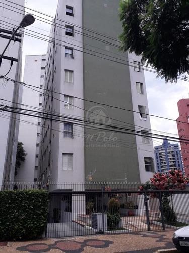 Apartamento À Venda Em Vila Itapura - Ap034490