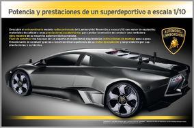 Lamborghini Reventon Planeta Deagostini Edico En Mercado Libre Mexico