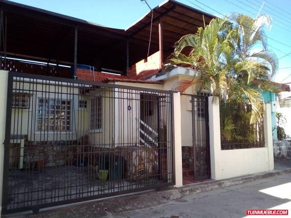 Casas En Venta 04243745301