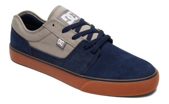 Zapatillas Tonik (nvy) Dc Shoes