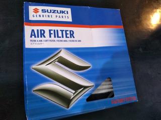 Filtró De Aire Suzuki V-strom 650 2014-2019