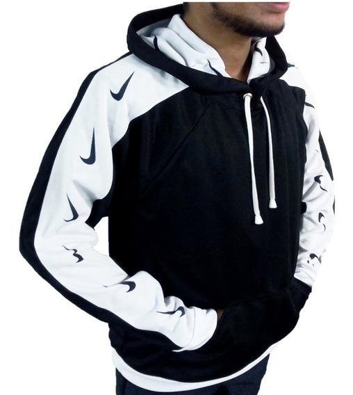 Sueter Nikee Caballero Sweater Deportivo Casual Gym Moda