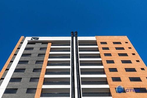 Apartamento Com 2 Suítes À Venda, 101 M² Por R$ 836.001 - Boa Vista - Curitiba/pr - Ap0265