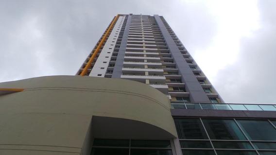 Apartamento En Venta Bella Vista Marquis Tower 19-9070 Hel**