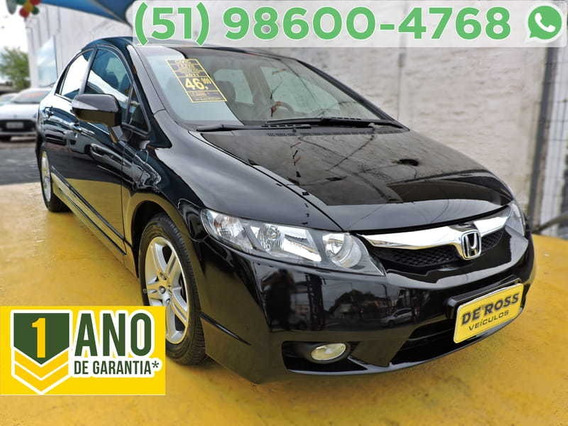 Honda Civic Exs 2011