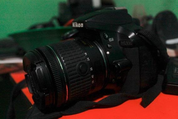 Camera D5300 Nikon