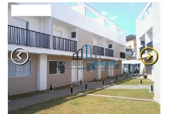 Sobrado Condomínio Ville Resedá - 538