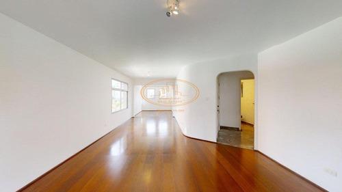 Apartamento  Com 3 Dormitório(s) Localizado(a) No Bairro Campo Belo Em São Paulo / São Paulo  - 9595:915675