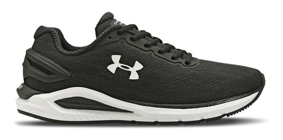 Tenis Under Armour Charged Carbon Masculino