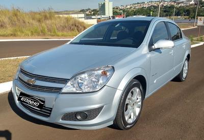 Vectra Sedan 2011 2.0 4p Flex Elegance Automático