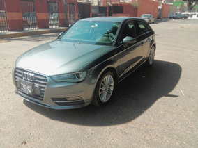 Audi A3 2014 Attraction 1.8 Turbo S-tronic Rines 17 Clima
