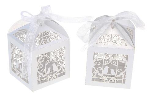 Bolsas de Regalo con Cintas para Regalo Decoraci/ón Cajas de Regalo para Golosinas Dulces Galletas 30pcs Cajas de Caramelos