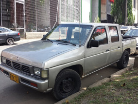 Nissan D-21 1994