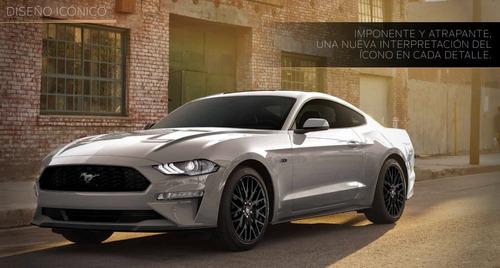 Ford Mustang Gt 5.0 (466cv) 2021 - B