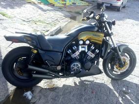 Yamaha Dragster