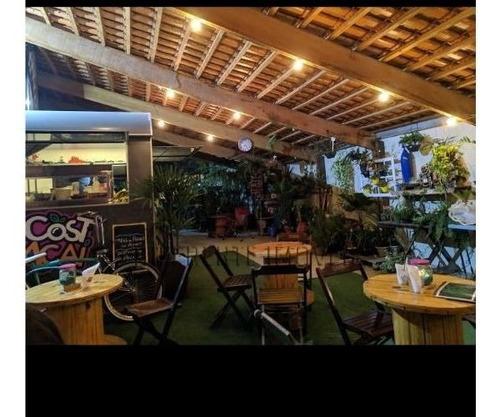 Imagem 1 de 5 de Salão Comercial - 1 Wc - 155 M² - Vila Gomes Cardim !