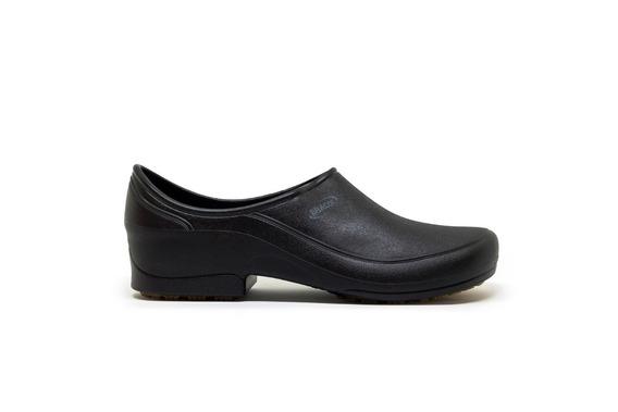 Sapato De Segurança Linha Flip Cor Preta Ca 38.590 - Bracol