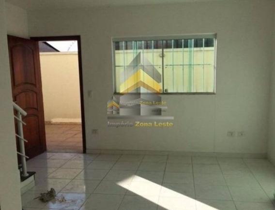 Condomínio Fechado Em Condomínio Para Locação No Bairro Cidade Patriarca - 2428