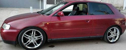 Imagem 1 de 8 de Audi A3 Sport