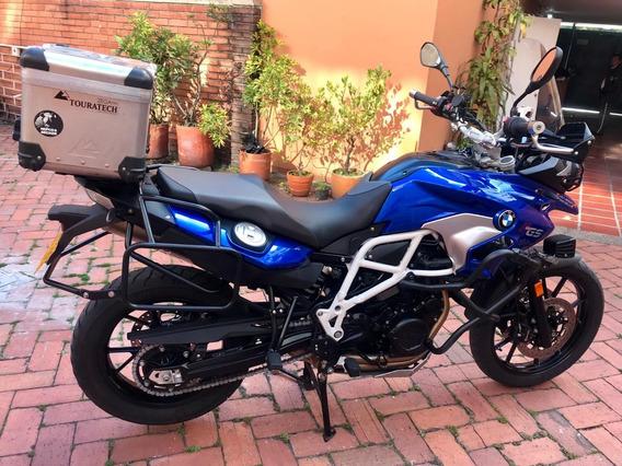 Vendo Mi Bmw F700gs Premium 2018