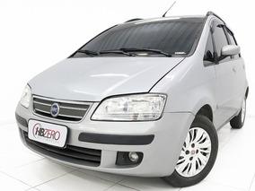 Fiat Idea Elx 1.4 Flex 2008