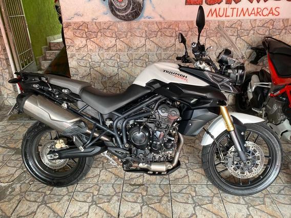 Triumph/tiger 800