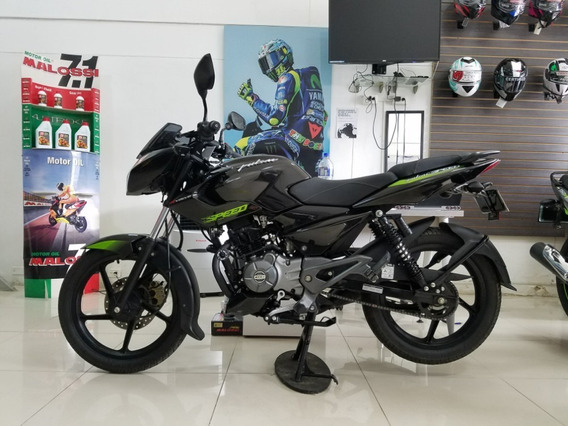 Auteco Pulsar 135 Speed 2019