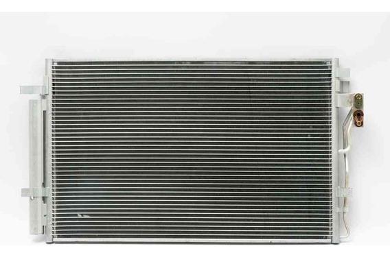 Condensador Kia Sorento V6 3.5 2011 Em Diante
