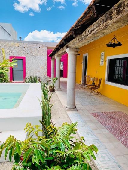Villa En Venta En Puerto Progreso, Yucatán
