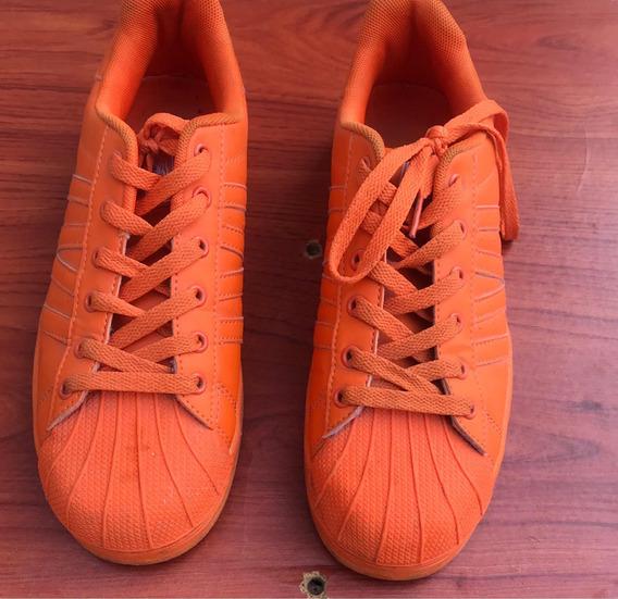 Zapatos Runner Athletic Estilo adidas