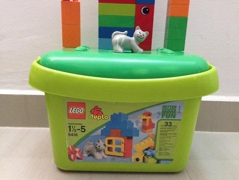 Lego Duplo 33 Piezas