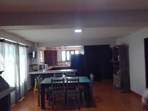 Imagen 1 de 7 de Apartamento En Alquiler, Concepcion De San Rafael 97mts2
