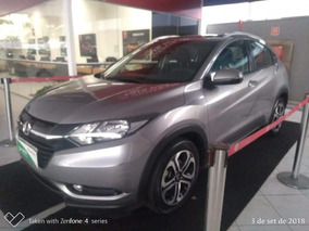 Honda Hr-v Elx Cvt 1.8 (aut)