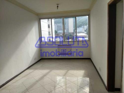 Imagem 1 de 15 de Apartamento-à Venda-grajaú-rio De Janeiro - 22666