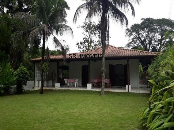 Casa 03 Dorms , Praia Da Tabatinga - Ubatuba - Sp - Ref: Ca00177 - Ca00177 - 33588553
