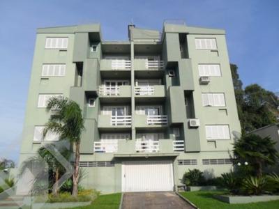 Apartamento - Centro - Ref: 122297 - V-122297