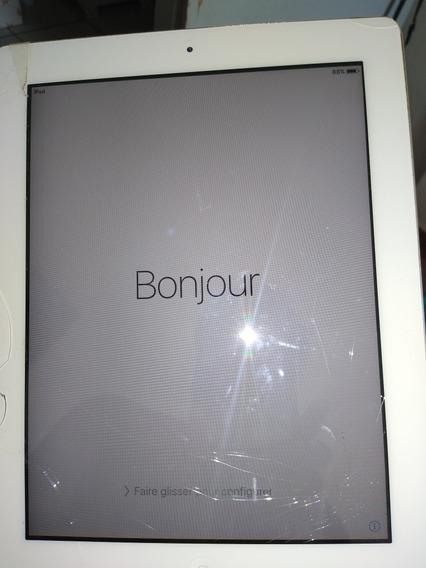 iPad 2 Wifi 16gb Modelo A1395 Apple *somente Retirada Peças*