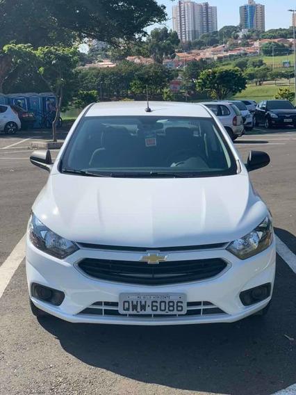 Chevrolet Onix Joy Plus