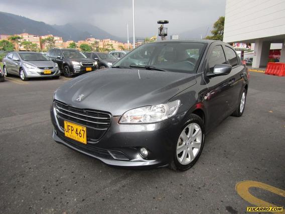 Peugeot 301 1.6 Mt