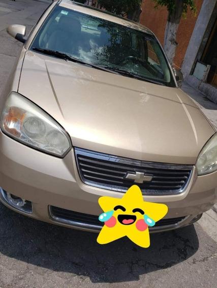 Chevrolet Malibú Ltz 2007