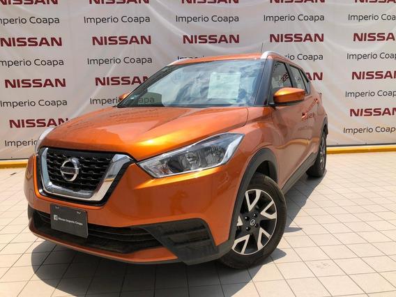 Nissan Kicks 1.6 Sense Mt 2019