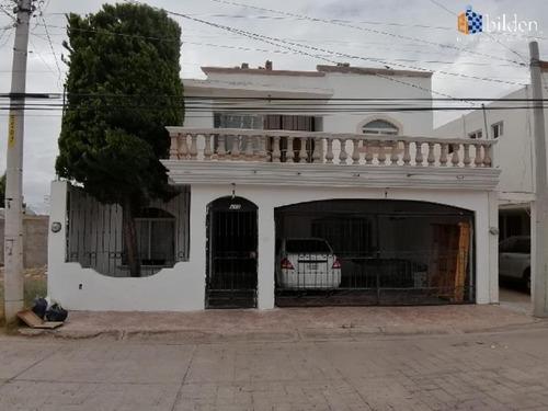 Imagen 1 de 12 de Casa Sola En Venta Colinas Del Saltito